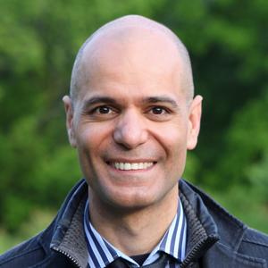 Dr Bahram Jam