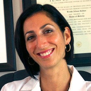 Dr. Brooke Goldner, MD