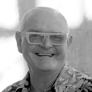 David Butler, PT